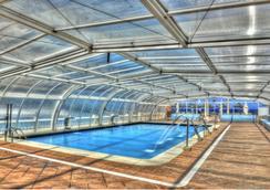 Hotel Entremares - La Manga - Pool