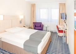 Hotel Lyskirchen Köln - Cologne - Bedroom