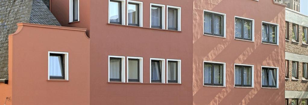 Hotel Lyskirchen Köln - Cologne - Building