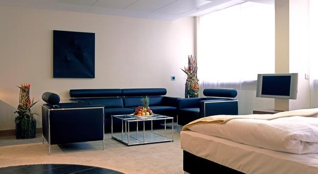 Radisson Blu Hotel, Erfurt - Erfurt - Bedroom