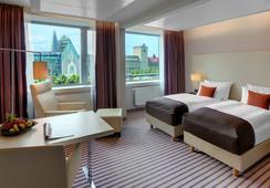 Radisson Blu Hotel, Leipzig - Leipzig - Bedroom