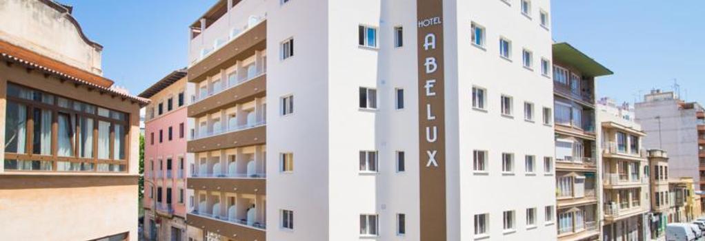 Hotel Abelux - Palma de Mallorca - Building