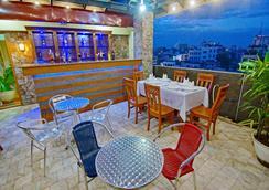 79 Living Hotel - Mandalay - Bar