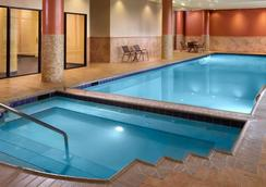 Courtyard by Marriott Atlanta Cumberland/Galleria - Atlanta - Pool