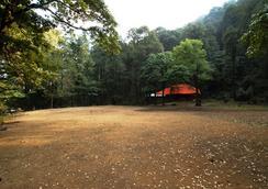 Ayar Jungle Camp - Nainital - Restaurant
