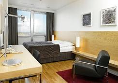 Icelandair Hotel Reykjavik Natura - Reykjavik - Bedroom