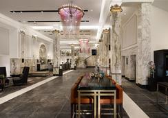 Reichshof Hamburg, Curio Collection by Hilton - Hamburg - Lobby