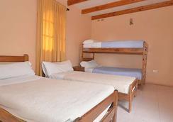 Hotel Tambillo - San Pedro de Atacama - Bedroom