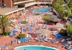California Garden - Salou - Pool