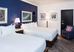 Phoenix Park Hotel - Washington - Bedroom