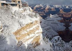 Grand Canyon Plaza Hotel - Grand Canyon Village - Attractions
