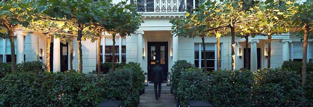 La Suite West-Hyde Park - London - Building