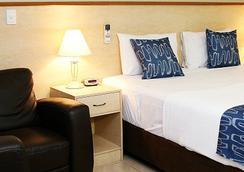 Cascade Motel In Townsville - Townsville - Bedroom