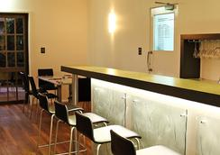 Cascade Motel In Townsville - Townsville - Restaurant