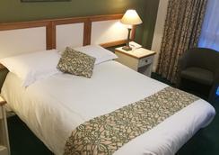 The Garrison Hotel - Sheffield - Bedroom
