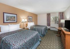 Days Inn Kirksville - Kirksville - Bedroom