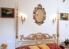 Hotel Santa Lucia - Saint-Raphaël (Var) - Bedroom