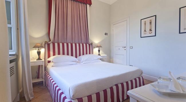 Hotel San Pancrazio - Rome - Bedroom