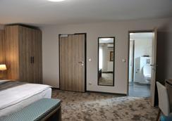 Hotel VIP - Sarajevo - Bedroom