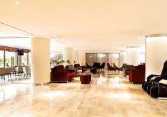 Hotel Ipanema Beach - S'Arenal - Lobby