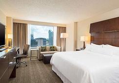 The Westin Buckhead Atlanta - Atlanta - Bedroom
