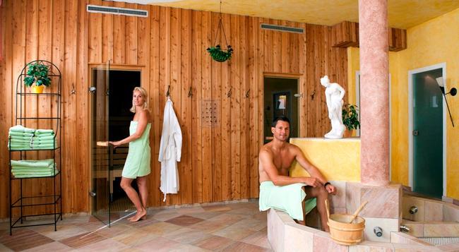 Hotel Tirolerhof - Serfaus - Spa
