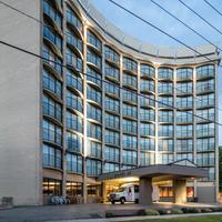 Hotel RL Salt Lake City by Red Lion UTSLDT Exterior BE