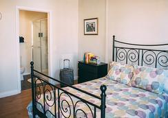 Hi San Diego Downtown - San Diego - Bedroom