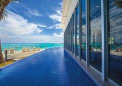 Riu Cancun - Cancun - Pool