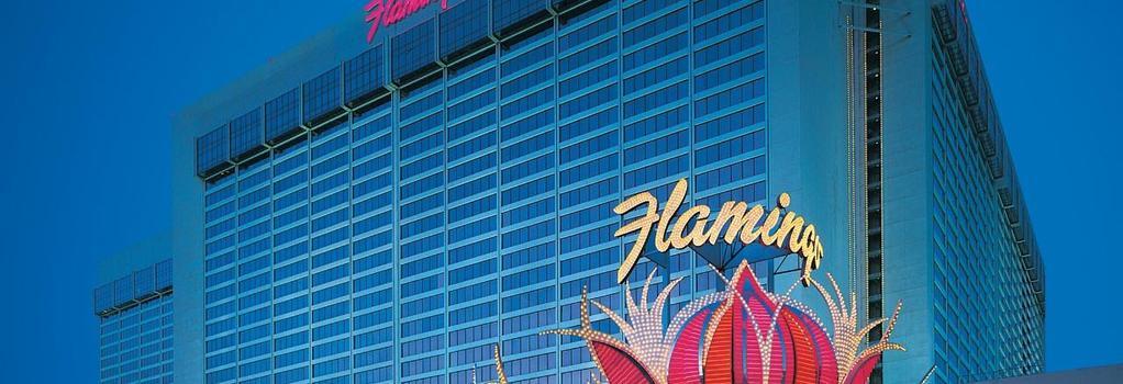 Flamingo Las Vegas - Las Vegas - Building
