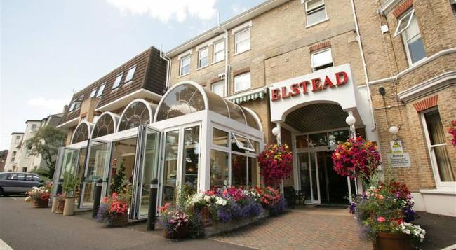 Elstead Hotel - Bournemouth - Building