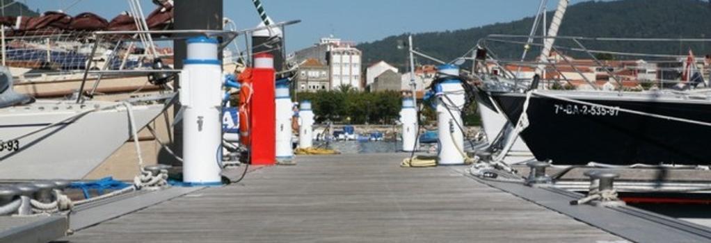 Airiños - Pontevedra - Outdoor view