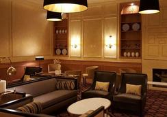Executive Hotel Le Soleil New York - New York - Lounge