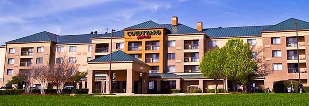 Courtyard by Marriott Dallas Richardson at Campbell - Richardson - Building