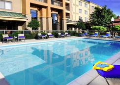 Courtyard by Marriott Dallas Richardson at Campbell - Richardson - Pool