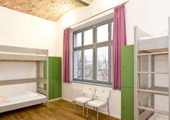 Pfefferbett Hostel - Berlin - Bedroom