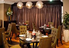 Fraser Suites Edinburgh - Edinburgh - Restaurant