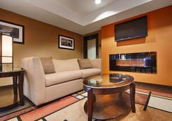 Best Western PLUS Wine Country Inn & Suites - Santa Rosa - Lobby