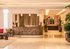 The Hall South Beach - Miami Beach - Lobby