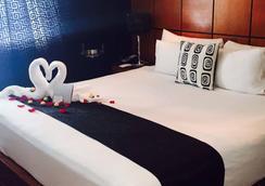 Chesterfield Hotel & Suites - Miami Beach - Bedroom