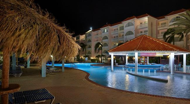 Tropicana Casino & Resort - Atlantic City - Building