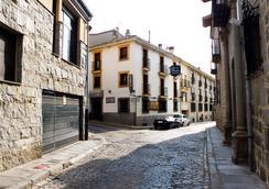 Hostal Alcántara - Ávila - Outdoor view