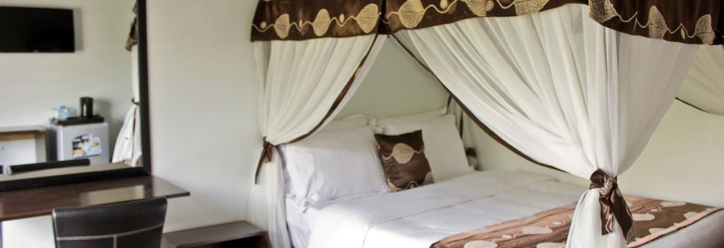 Hadassah Hotel - Nairobi - Bedroom
