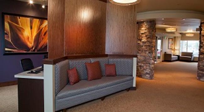 Ledgestone Hotel Billings - Billings - Lobby
