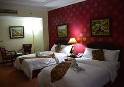 Golden Hotel Jeddah - Jeddah - Bedroom