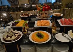 Golden Hotel Jeddah - Jeddah - Restaurant