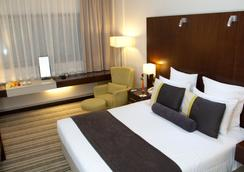 Avari Dubai Hotel - Dubai - Bedroom