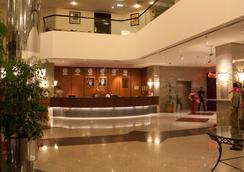 Avari Dubai Hotel - Dubai - Lobby