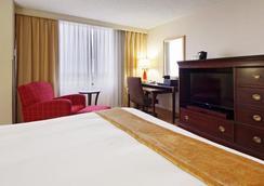 Tower Hotel Oklahoma City - Oklahoma City - Bedroom