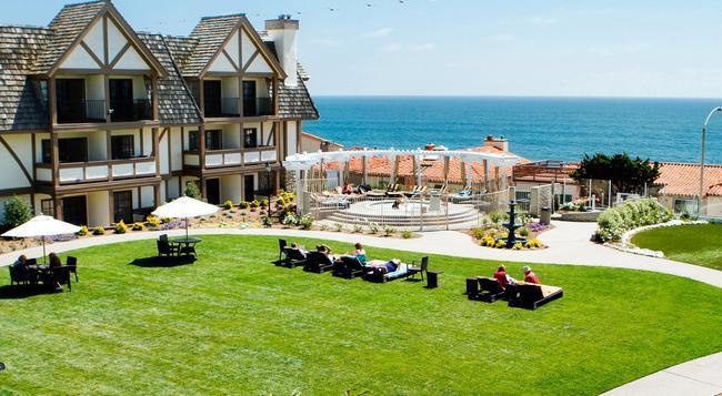 Carlsbad Inn Beach Resort - Carlsbad - Outdoor view